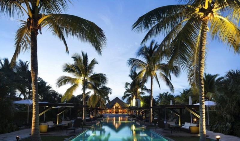 Buenaventura Golf & Beach resort ***** 3 noci