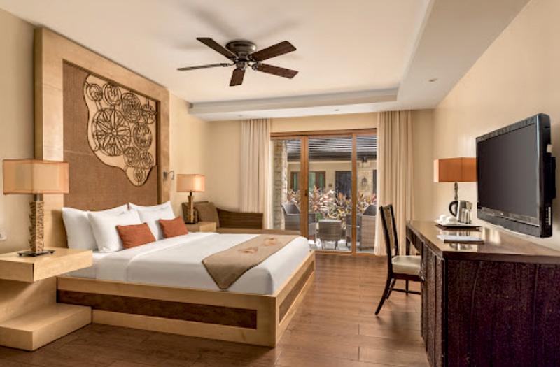 Cebu - Crimson resort & Spa *****   5 nocí