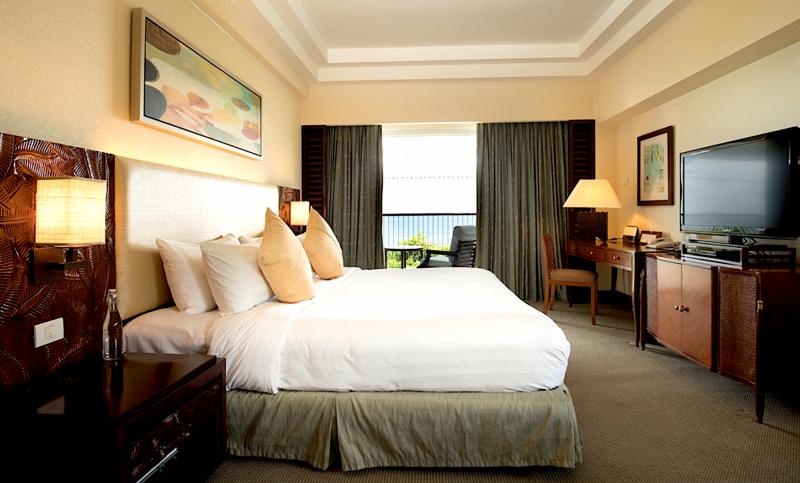 Cebu - Shangri-La`s Mactan Resort & Spa ****   5 nocí