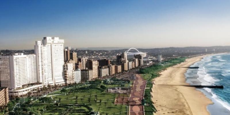 Prémiové ubytování v luxusním hotelu v Durbanu | 3 noci