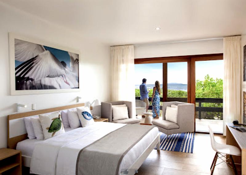Finch Bay Eco hotel ***** | 4 noci