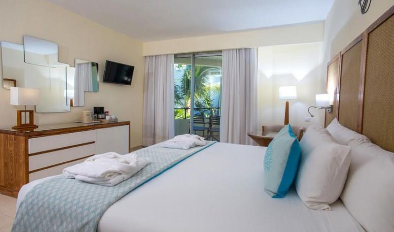Impressive Resorts and Spas *****, 4 noci / 3.900 Kč / osoba