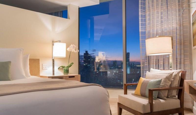 JW Marriott Panama *****, 2 noci