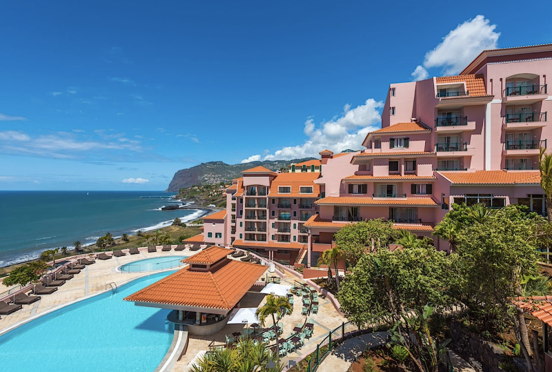 Pestana Royal Premium All Inclusive Ocean & Spa Resort ***** | 3 nocí