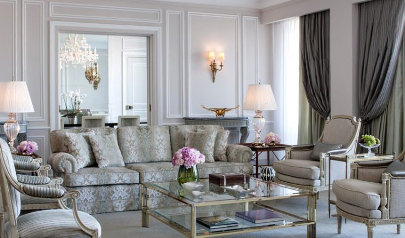 Four Seasons Hotel Ritz Lisbon ***** | 3 noci