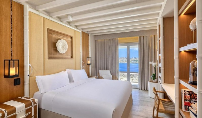 Santa Marina, a Luxury Collection Resort *****, 4 noci