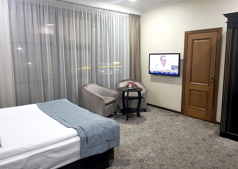 Luxusní hotely v Biškeku a Almaty | 3 noci