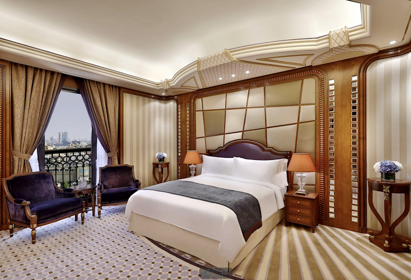 The Ritz Carlton Jeddah ***** | 2 noci