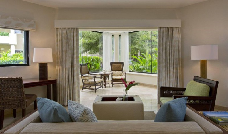 The Westin Reserva Conchal, an All-Inclusive Golf Resort & Spa Playa Conchal *****, 5 nocí