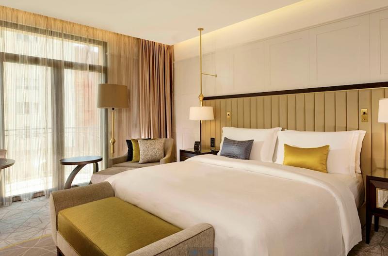 Nejlepší hotely světa: The Alexander Jerevan | 1 noc