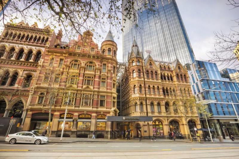 Luxusní ubytování v Austrálii, 7 nocí