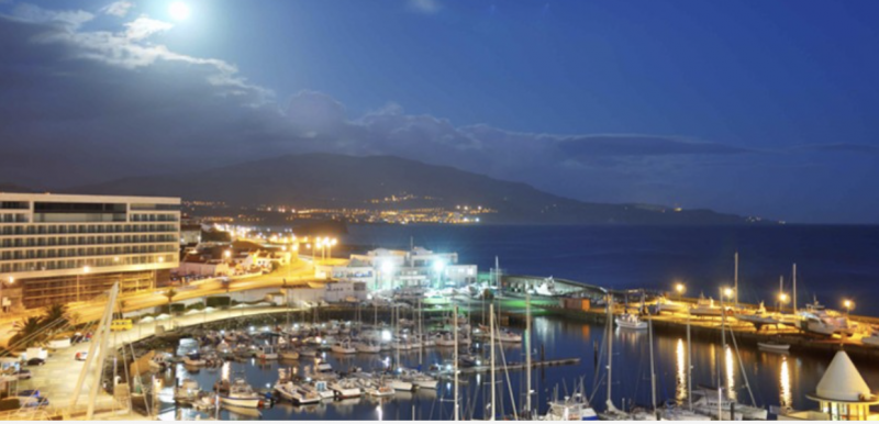 Luxusní hotel Grand Azores Atlantico Ponte Delgada, Azory | 2 nocí