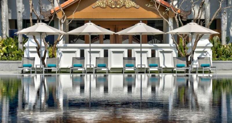 Nejlepší hotely světa: Hilton Mandalay | 3 noci