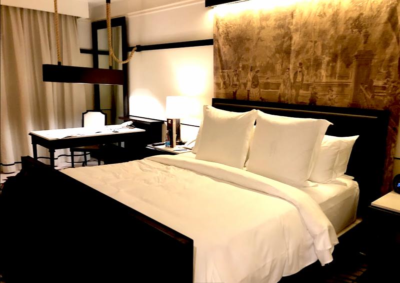Luxusní hotely po celou dobu zájezdu ***** |13 nocí