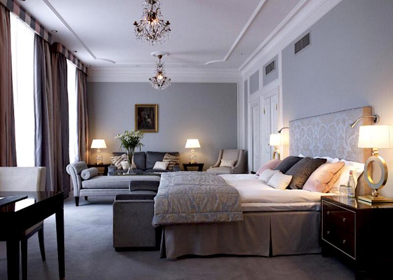 Grand hotel Stockholm ***** | 2 noci
