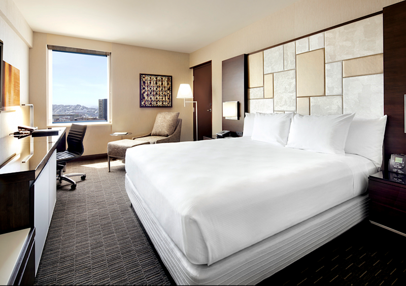 Hilton San Francisco Union Square **** | 2 noci