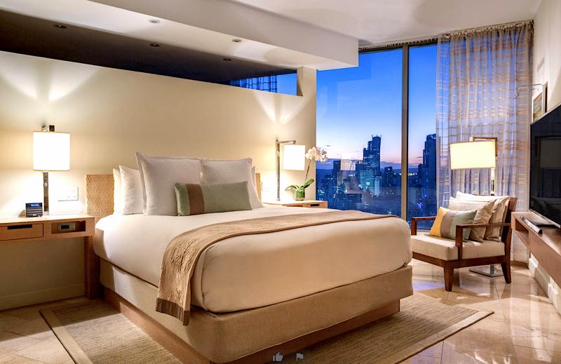 JW Marriott Panama ***** | 2 noci