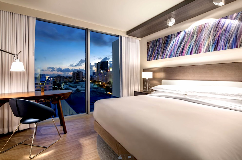 Hyatt Centric South Beach, Miami **** | 3 noci