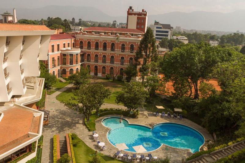 Nejlepší hotely světa: Yak and Yeti Kathmandu | 3 noci