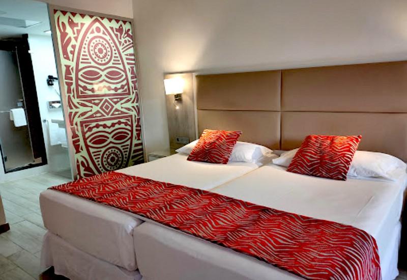 Riu Palace Cabo Verde ***** | 5 nocí
