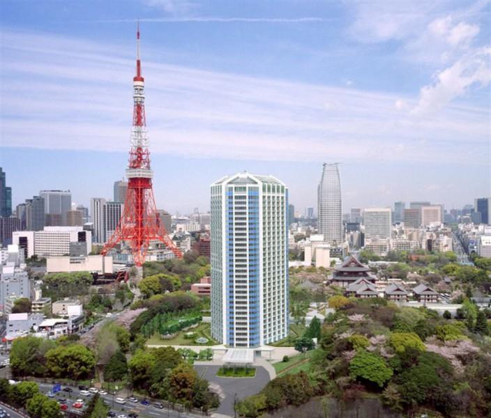 Luxusní ubytování v Tokiu Tokio | 4 noci