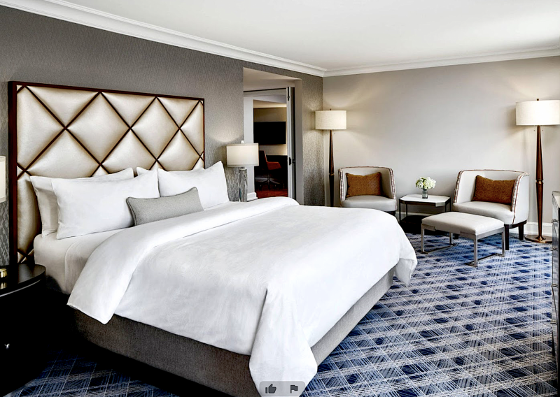 JW Marriott Washington DC ***** | 2 noci