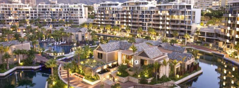 Nejlepší hotely světa: One and Only Cape Town Kapské Město | 3 noci