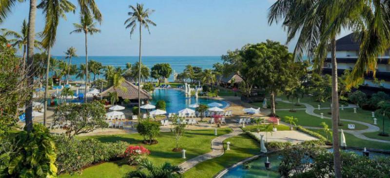 V případě zájmu o luxusní 5* hotel na závěr zájezdu vám doporučujeme hotel Discovery Kartika Plaza.
