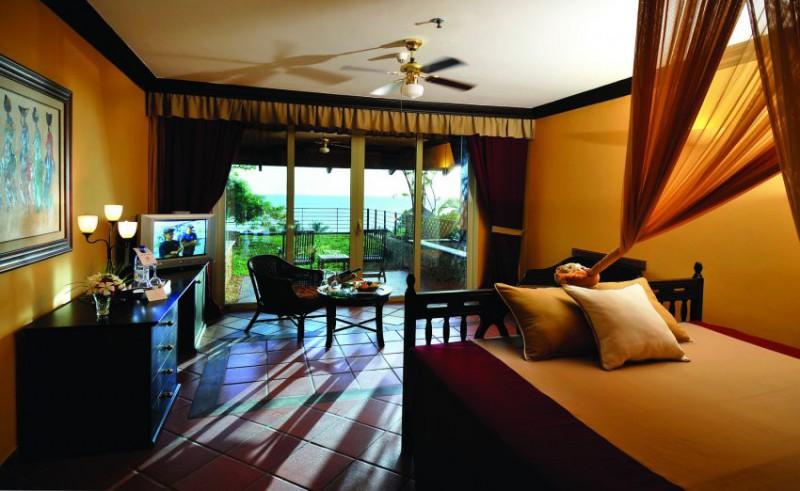 Nejlepší hotely světa: RIU La Gemma dell' Est Zanzibar*****, Zanzibar / 5 nocí