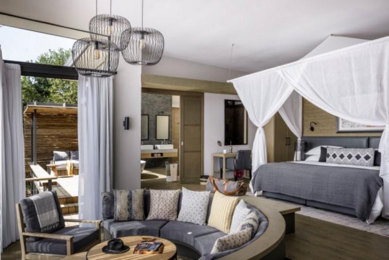 Nejlepší hotely světa: Luxus v Keni Keňa - Nairobi - Masai Mara - Amboseli | 5 nocí