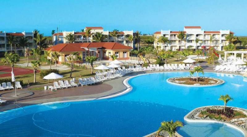 Kvalitní all inclusive hotel na Varaderu | 4 noci