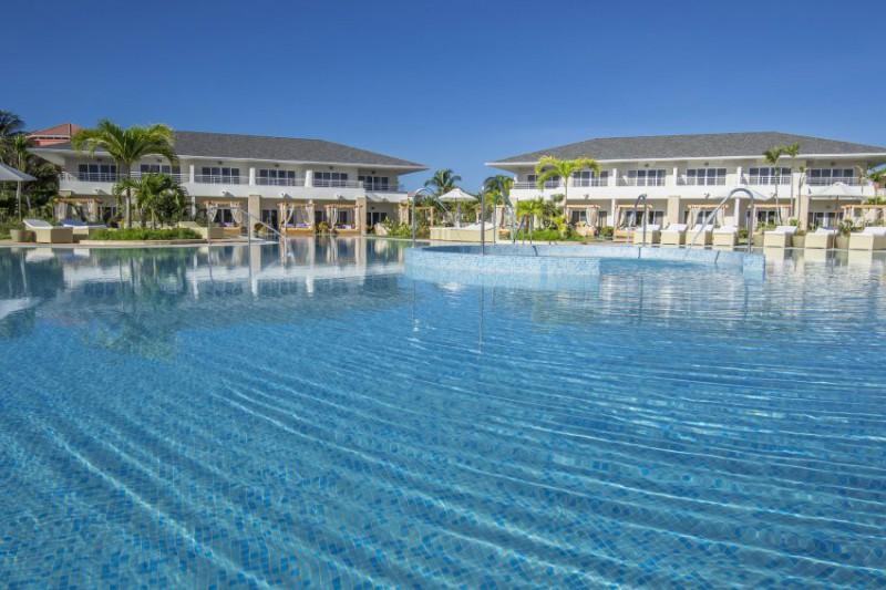 Exkluzivní all inclusive hotel na Varaderu | 2 noci
