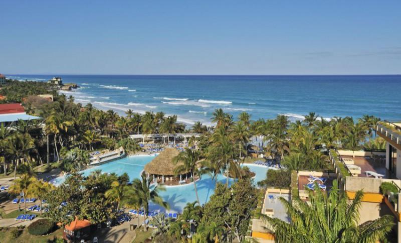Luxusní all inclusive hotel ve Varaderu | 2 noci