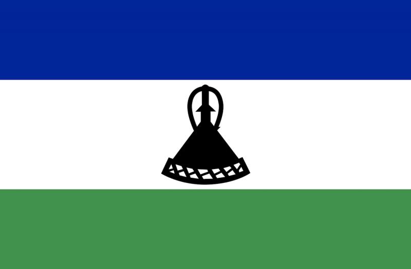 Výlet do Lesotha