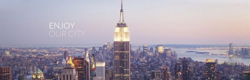 Prémiový 3* hotel na Manhattanu  New York | 3 noci