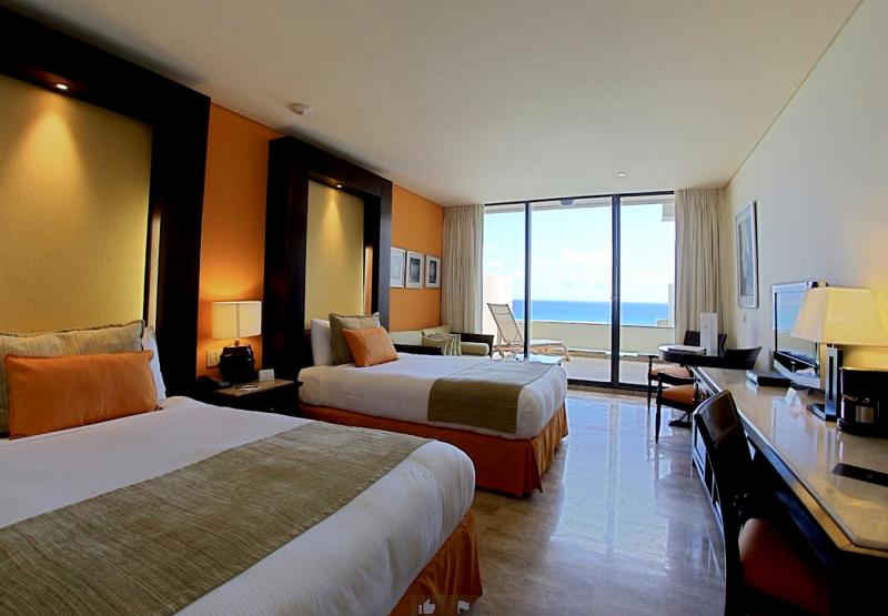 Paradisus Hotel v hotelové zóně Cancún ***** all inclusive | 7 nocí