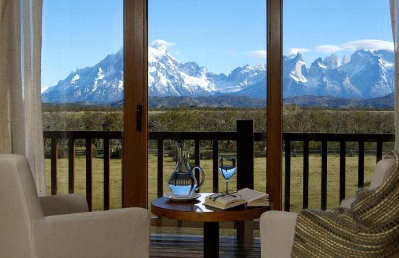 Nejlepší hotely světa: Río Serrano Torres Del Paine | 3 noci