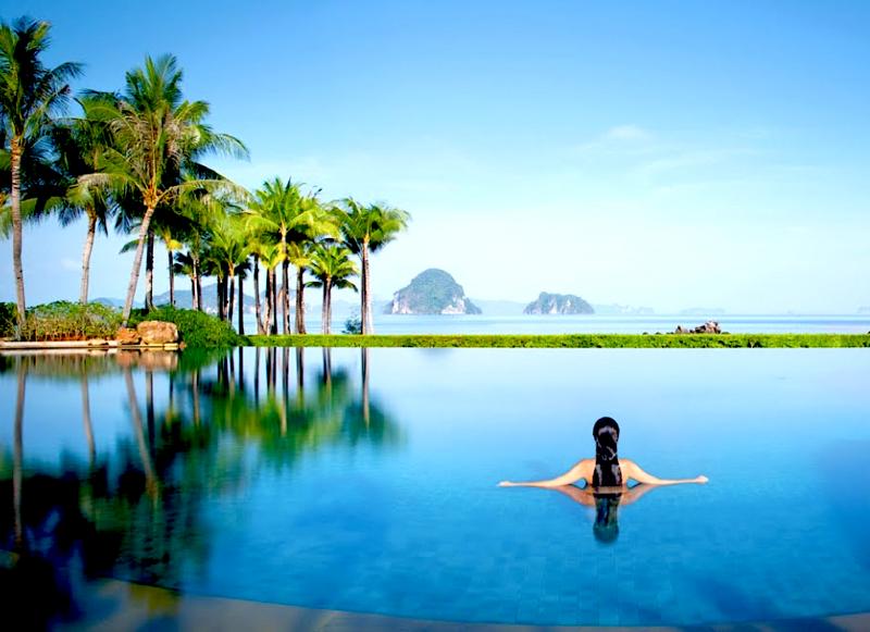 Phulay Bay, a Ritz Carlton Reserve ***** | 6 nocí