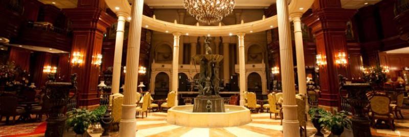 Luxusní hotely v Jižní Koreji | 4 noci