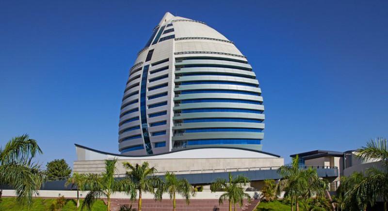 Nejlepší hotely světa: Corinthia hotel Khartoom, Chartúm | 2 noci