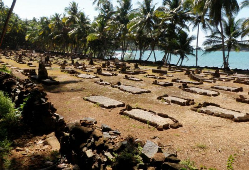 Celodenní výlet na Ostrovy spásy