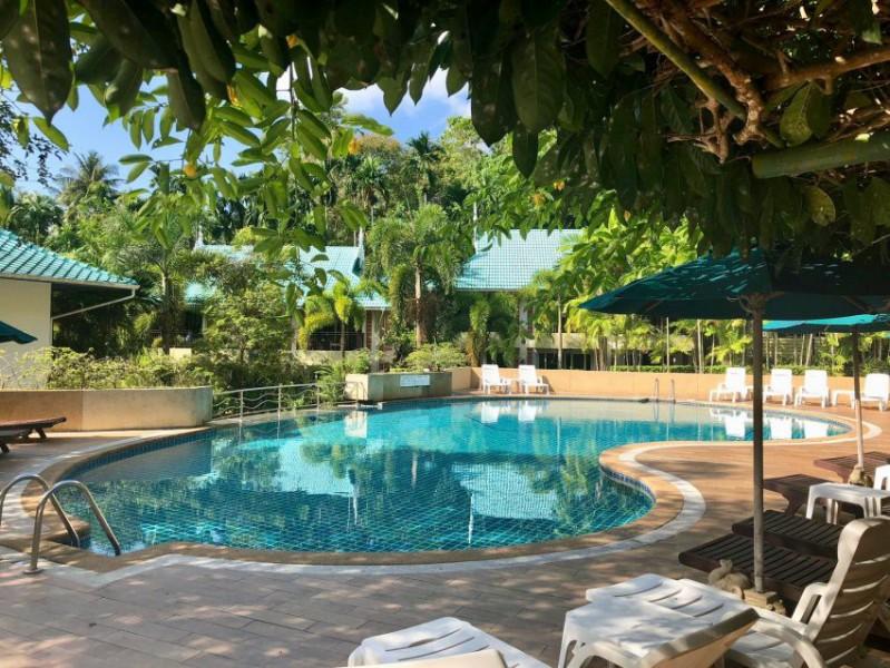 Prémiové ubytování v hotelu Tipa na Krabi | 6 nocí
