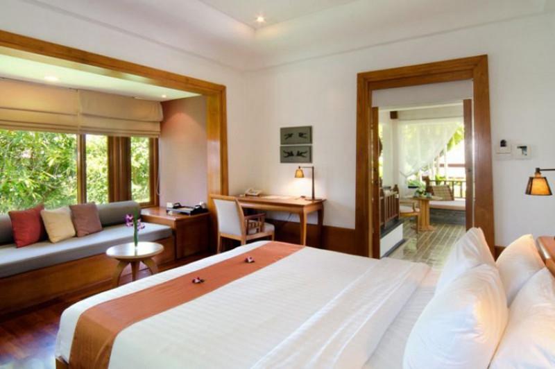 Luxusní 5* hotel na Krabi | 6 nocí