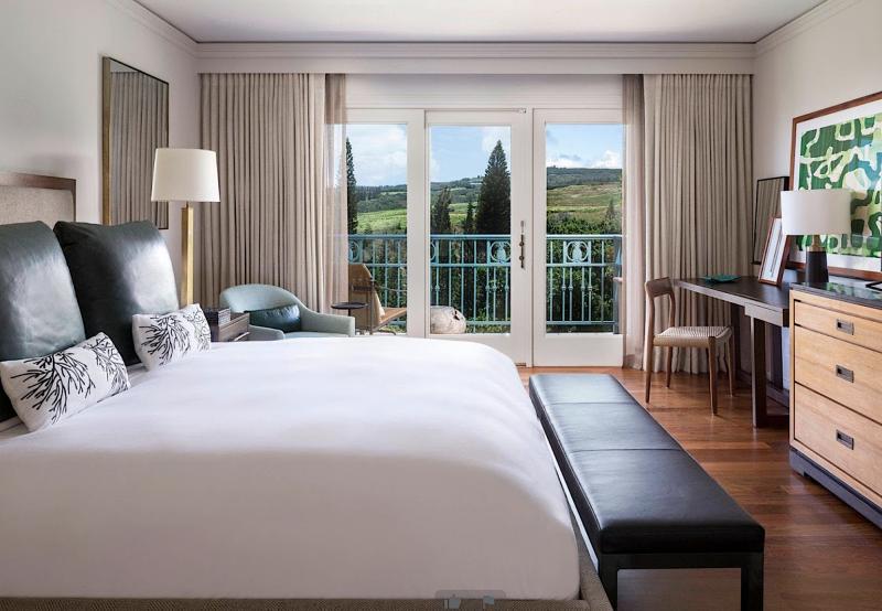 The Ritz Carlton Kapalua *****   6 nocí