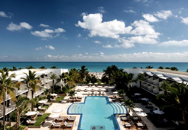 The Ritz Carlton South beach ***** | 4 noci