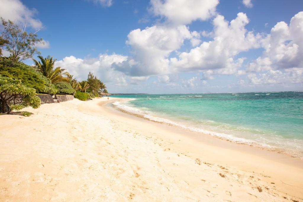 Čekají na Vás krásné bílé pláže