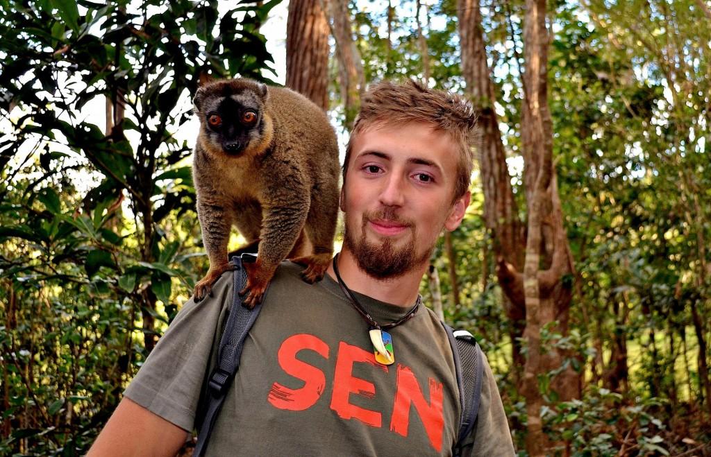 Zážitek z Madagaskaru,který jinde nazažijete