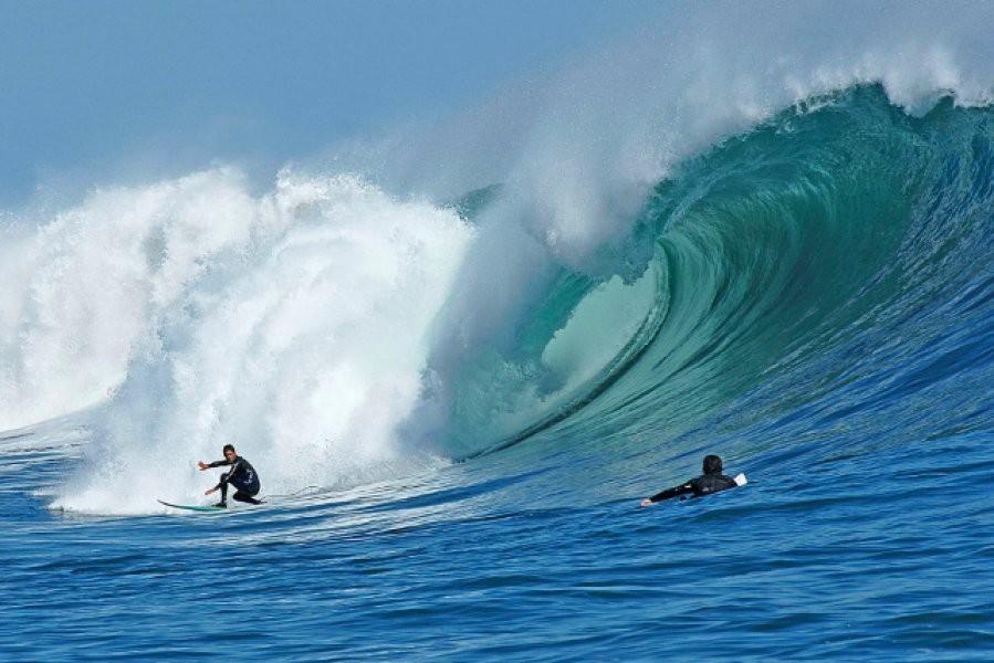 Chyťte si svoji vlnu na Havaji