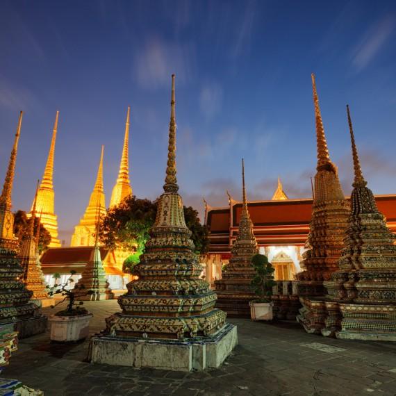 Seznamování bangkok stránek