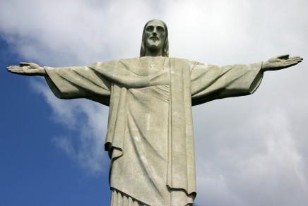 Brazílie, jižní Amerika